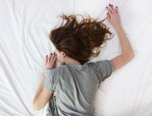 Ausschlafen am Wochenende schadet