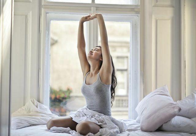 Schlafzyklen lassen sich sinnvoll im Alltag nutzen