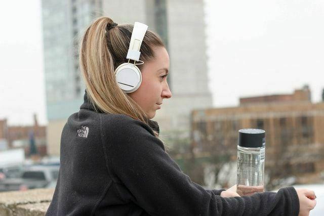 Die richtige Musik kann unsere Laune deutlich steigern