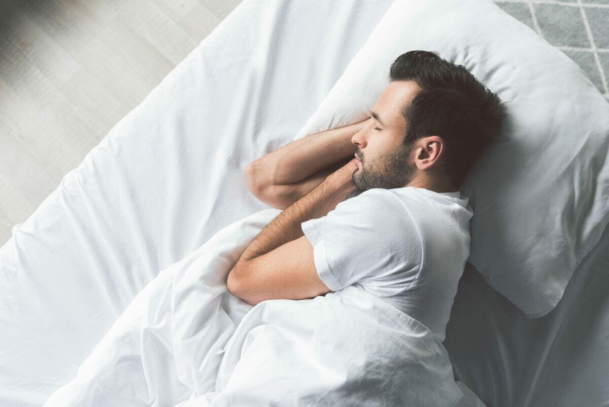 Sinn und Zweck von Schlaf