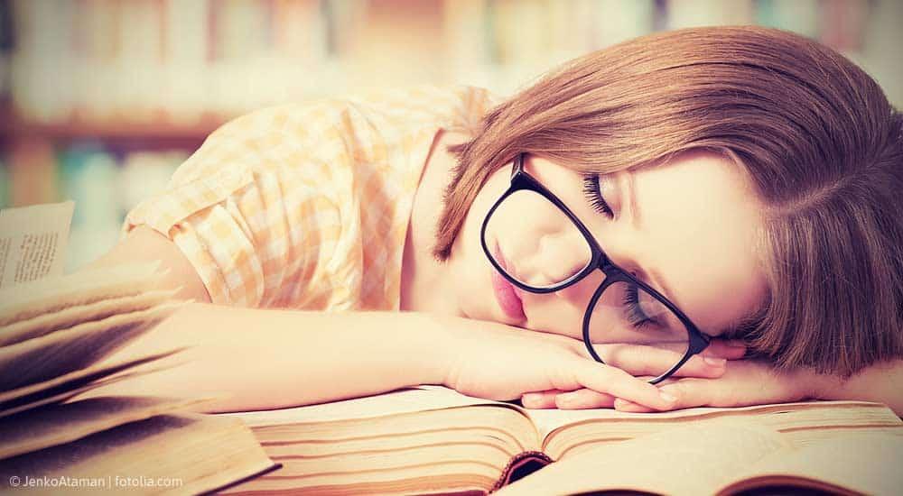 Schlaf reduzieren leicht gemacht