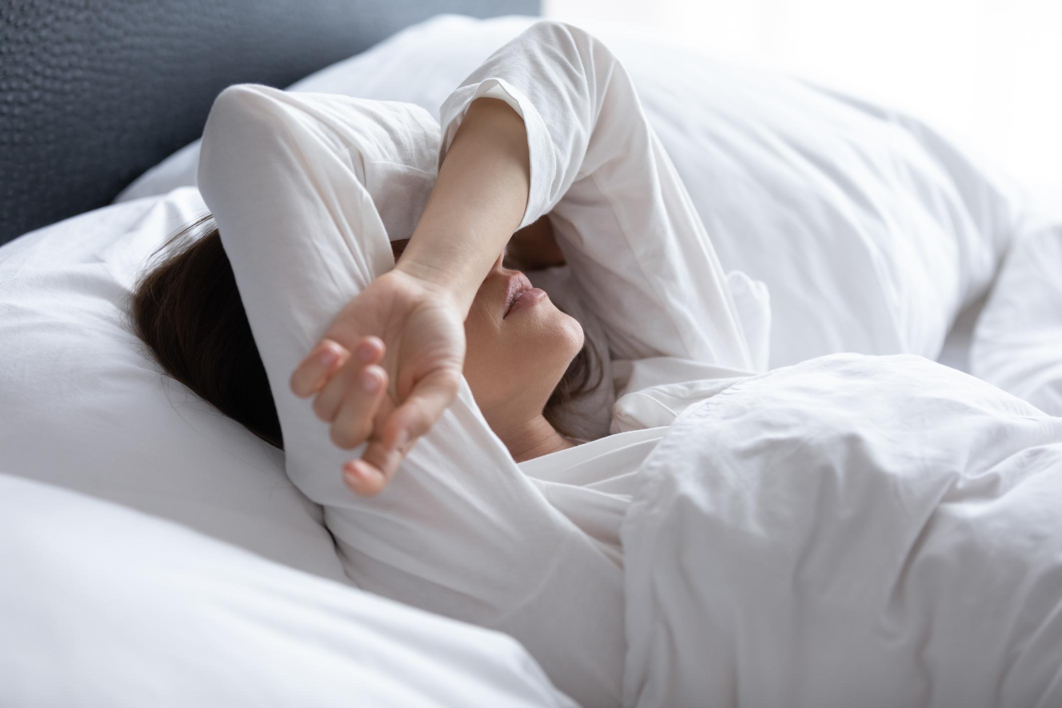 Schlafzyklen lassen sich effektiv nutzen