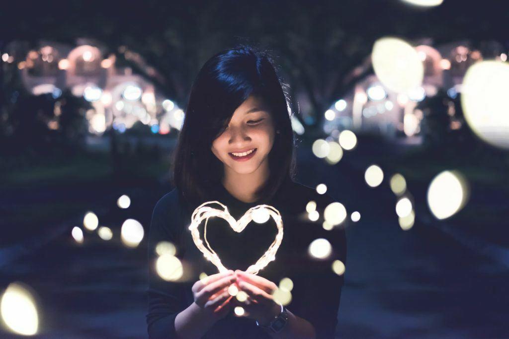 Eine wichtige Lebensweisheit ist es, sich selbst lieben zu lernen