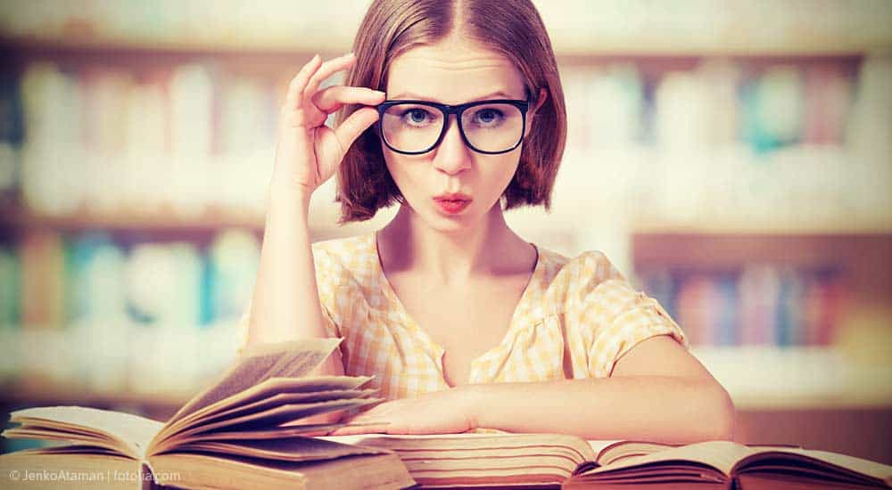Das Lernen von Fremdsprachen hält jung
