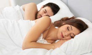 Wie viel Schlaf braucht ein Mensch?